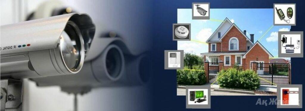 Системы видеонаблюдения в Курске