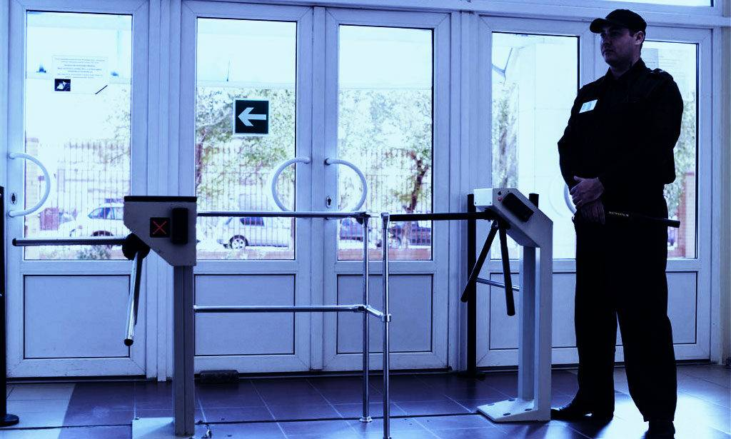 Охрана офисов в Курске